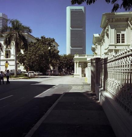 Oversea-Chinese Bank, Singapore, 1978