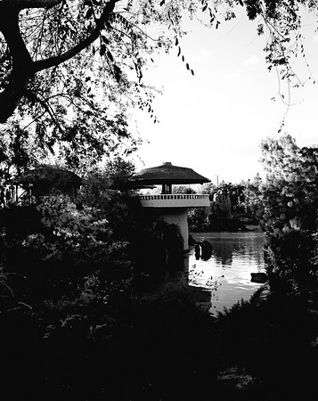 Busch Gardens, Van Nuys, Calif., 1970