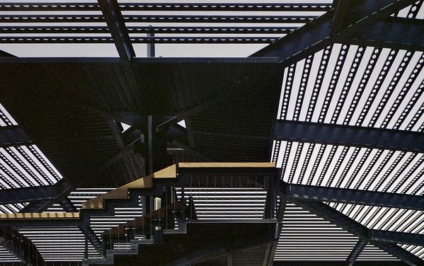 The Pavilion, Phoenix, Ariz., 1981