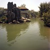 Busch Gardens, Van Nuys, Calif., 1971