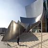 Walt Disney Concert Hall, Los Angeles, Calif., 2003
