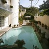 Thom residence, Calif.?, 1989