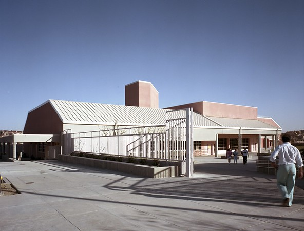 Vista High School, Vista, Calif., 1988