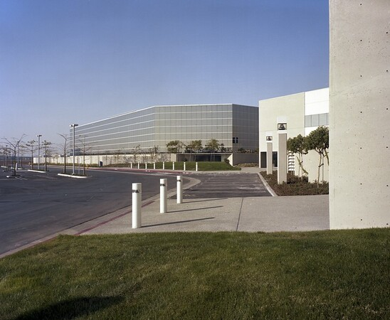 Executive Business Park, Santa Ana, Calif., 1982