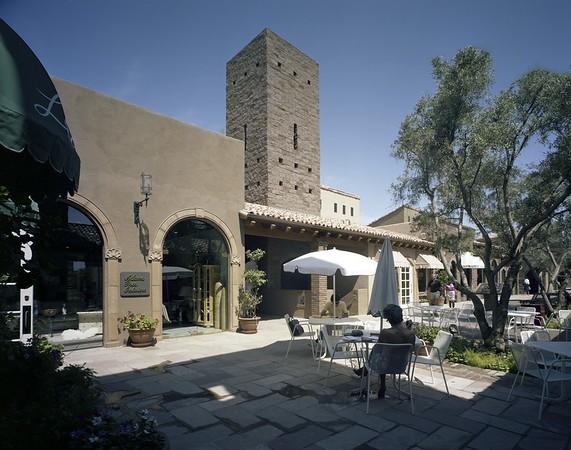 The Borgata, Scottsdale, Ariz., 1982