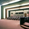 Texas Instruments (auditorium & theater), Dallas, Tex., 1996