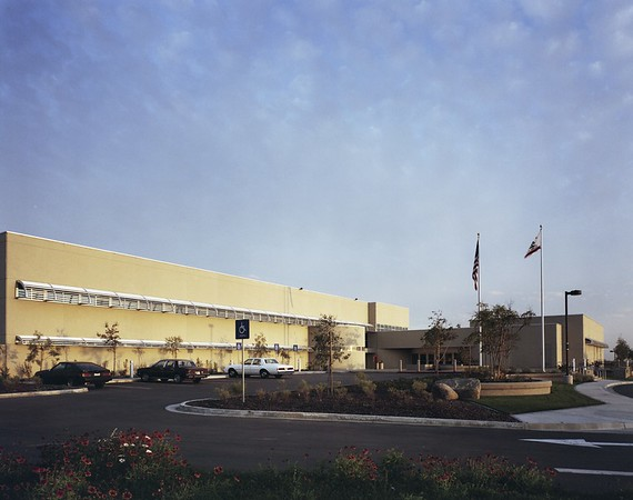 Carlsbad Safety Service Center, Carlsbad, Calif., 1987