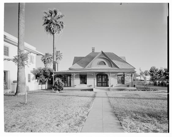 Frankeberger office, Phoenix, 1982