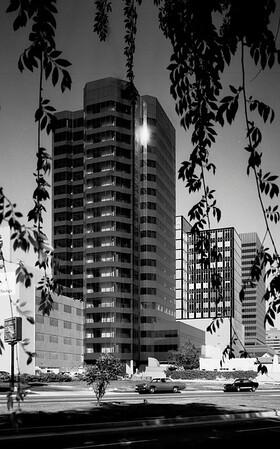 Century Bank, Los Angeles, Calif., 1972