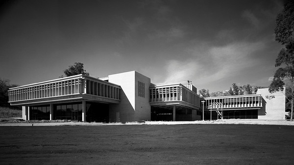 School of Environmental Design, Cal. Poly, 1970