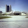 Civic Center, Long Beach, Calif., 1978