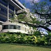 Prince Kuhio Federal Building, Honolulu, Hawaii, 1979