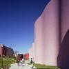 Dance Center, CSU, Long Beach, Calif., 1994