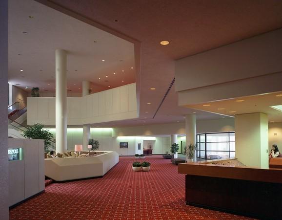 New Otani Hotel, Los Angeles, Calif., 1977