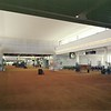 Honolulu Air Terminal, Hawaii, 1981