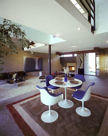 Demarez residence, Scottsdale, Ariz., 1980