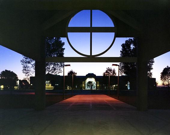 Eastlake High School, Chula Vista, Calif., 1992