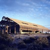 Red Mountain Ranch Visitor Center, Mesa, Ariz., 1987