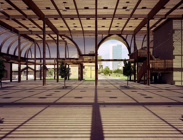 Heritage Square, Phoenix, Ariz., 1980