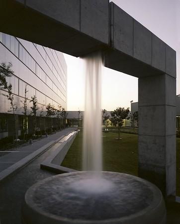 Mazda Motors USA, Irvine, Calif., 1987