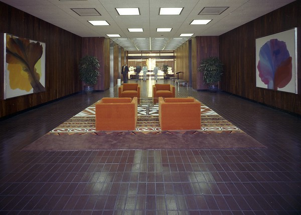 Pacific Mutual, Newport Beach, Calif., 1973