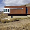 Norton residence, Crested Butte, Colo., 2008