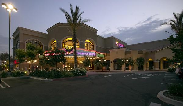 Krikorian Metroplex, Pico Rivera, Calif., 2008