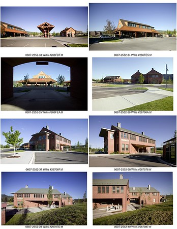 Alpine Bank & Willits General Store, Basalt, Colo., 2006