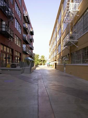 Santee Court, Los Angeles, Calif., 2005
