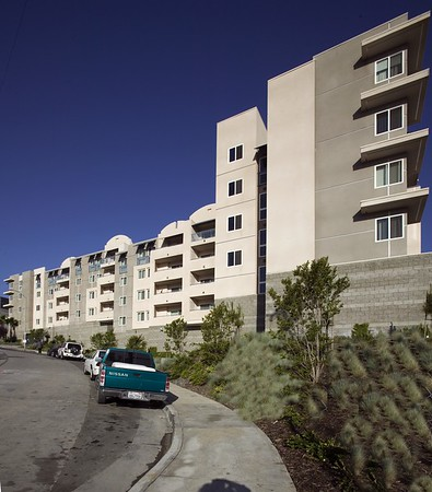Emerald Terrace, Los Angeles, Calif., 2008