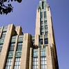 Southwestern Law School Law Library, Los Angeles, Calif., 2005