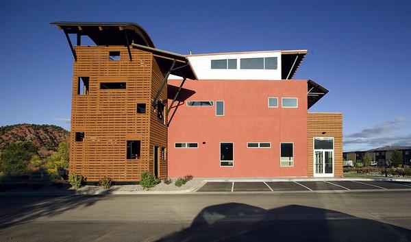 Lofts @ Dolores Park, Carbondale, Colo., 2008