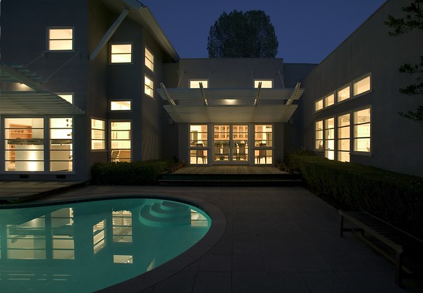 2000 Residence, Los Angeles, Calif., 2005
