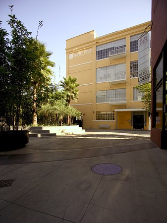 Santee Court, Los Angeles, Calif., 2005