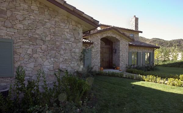 Adair residence, Calif., 2006
