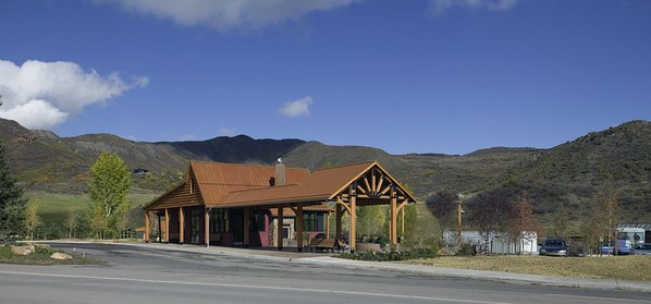 Town Park Station, Snowmass Village, Colo., 2007
