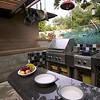 O'Dowd outdoor kitchen, Calif.?, 2005