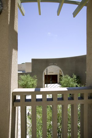 Temple Solel, Encinitas, Calif., 2006