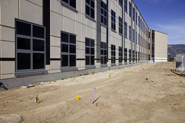 CNSI, UC Santa Barbara, Calif., 2006