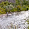 Fryingpan River, near Basalt, Colo., 2004