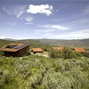 Oliphant ranch, Aspen, Colo., 2007