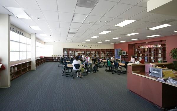 Madison Elementary School, South Gate, Calif., 2006