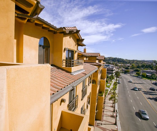 Colorado Terrace, Los Angeles, Calif., 2010