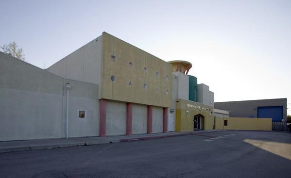 Century Community Children's Center, Los Angeles, Calif., 2006