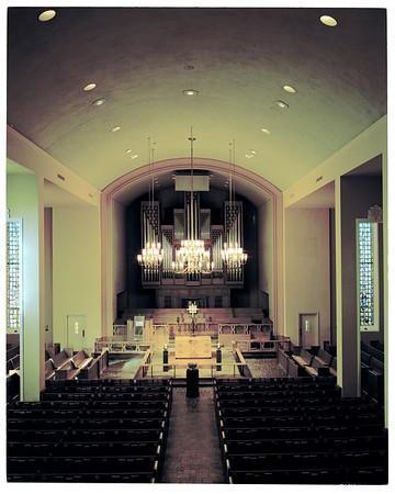 Church, Dallas?, Tex.?, 1979