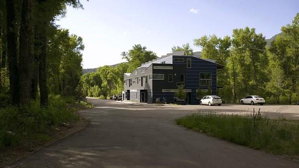 Basalt River Lofts, Basalt, Colo., 2008