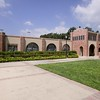 John Wooden Center, UCLA, Los Angeles, Calif., 2005
