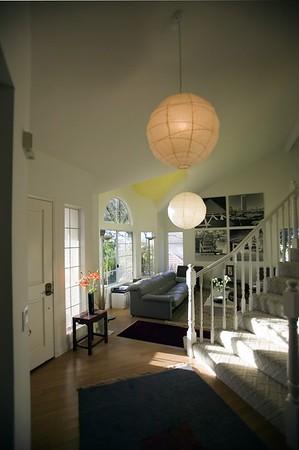 Thom residence, Rowland Heights, Calif., 2006