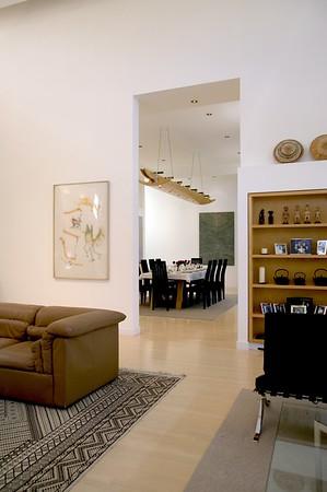 2000 Residence, Los Angeles, Calif., 2005
