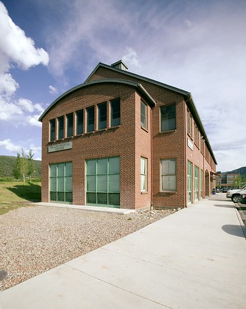 Alpine Bank, Basalt, Colo., 2006